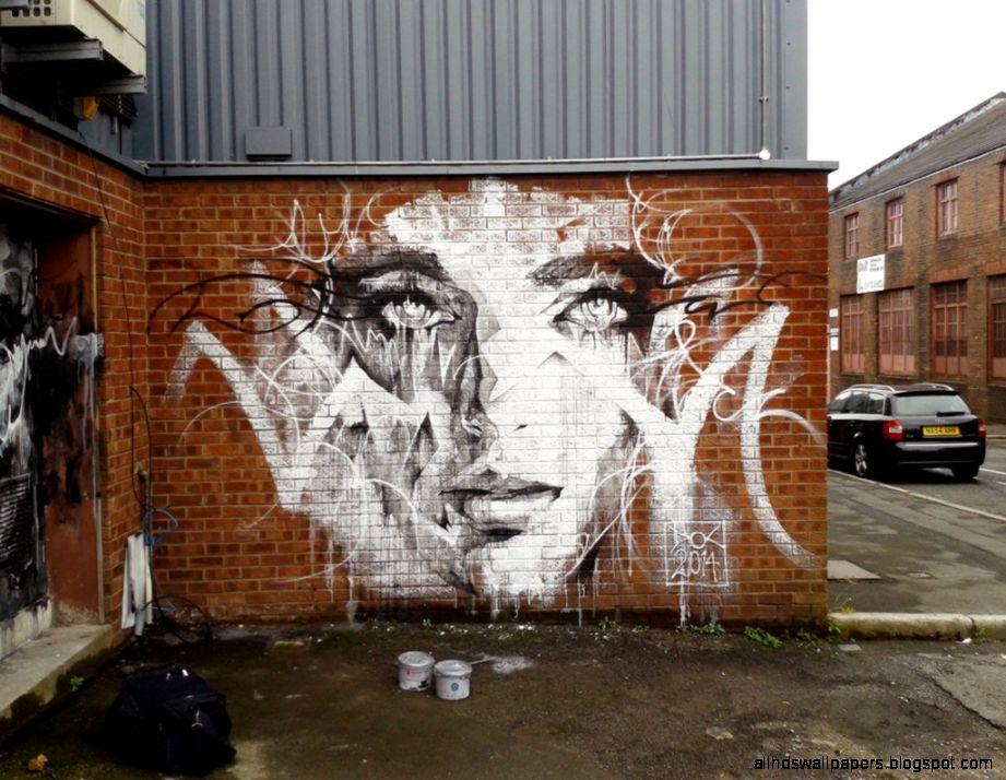 Street Art Mural Liverpool by ART BY DOC on DeviantArt