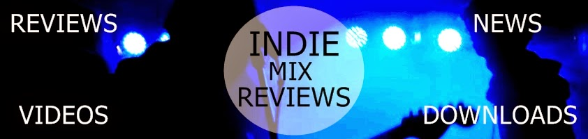 Indie Mix Reviews.