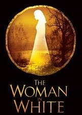 The Woman in White audibook