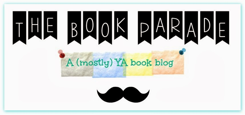 The Book Parade