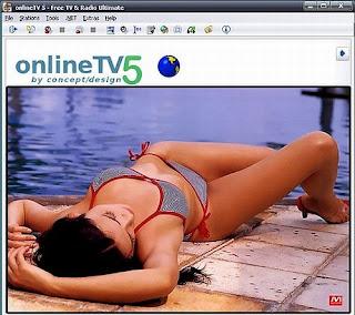 OnlineTV - gue muda gue go blog