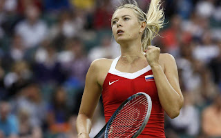 Maria Sharapova hd Wallpapers 2013