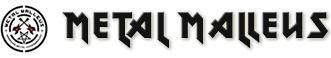 Metal Malleus - Magazine Metal Underground - PT