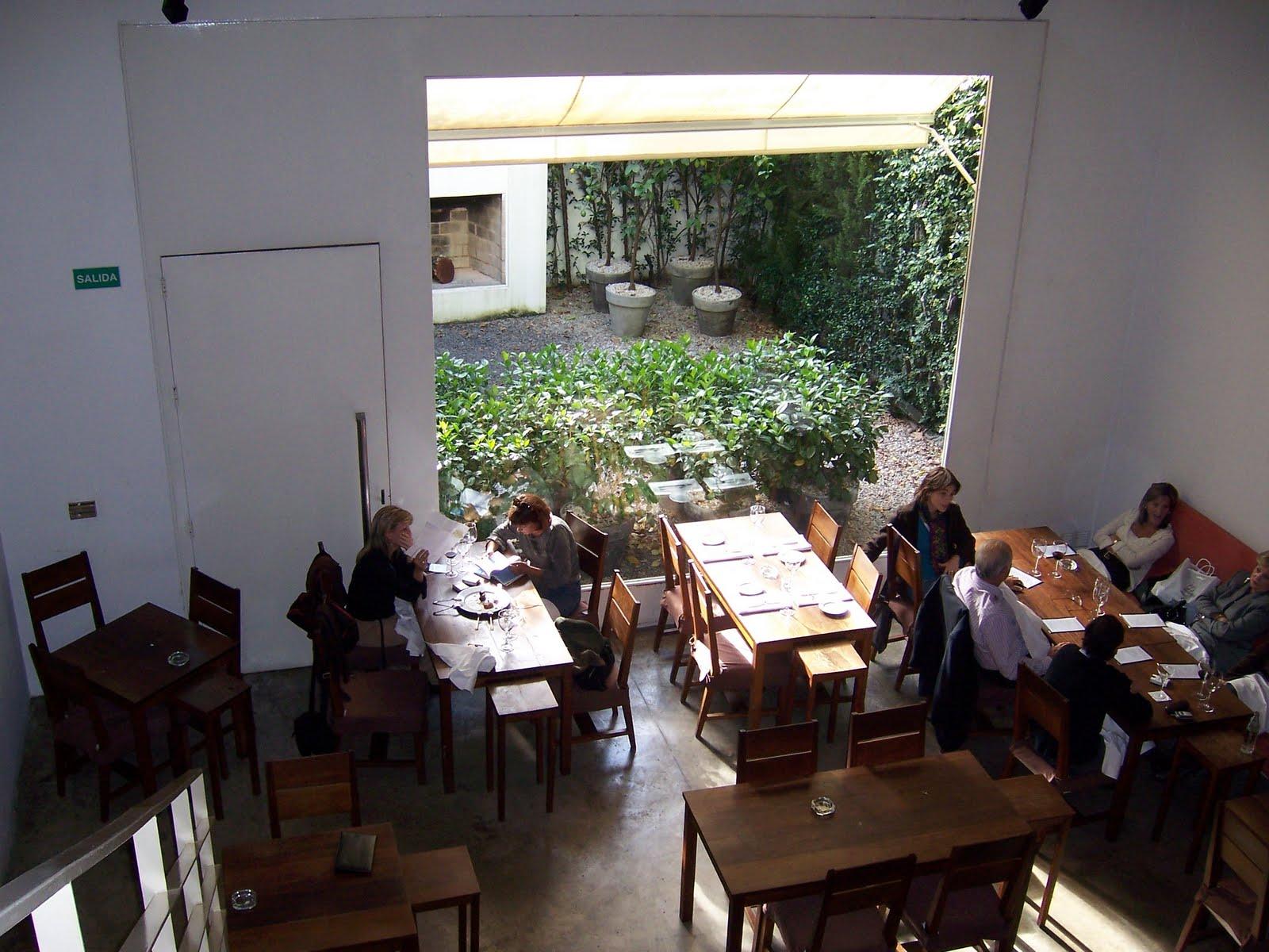 El Portal de Susana: Bar Uriarte, un clásico de Buenos Aires