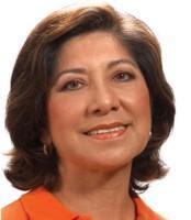 Política Martha Chávez