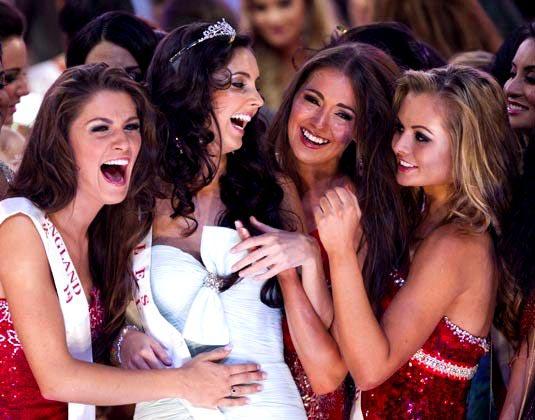Miss World Celebration Stills