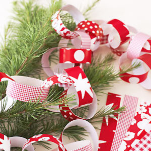Christmas Craft ideas, Royalty Free pictures