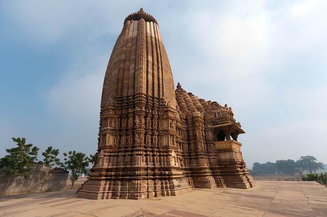 Vamana Temple Khajuraho Group of Monuments