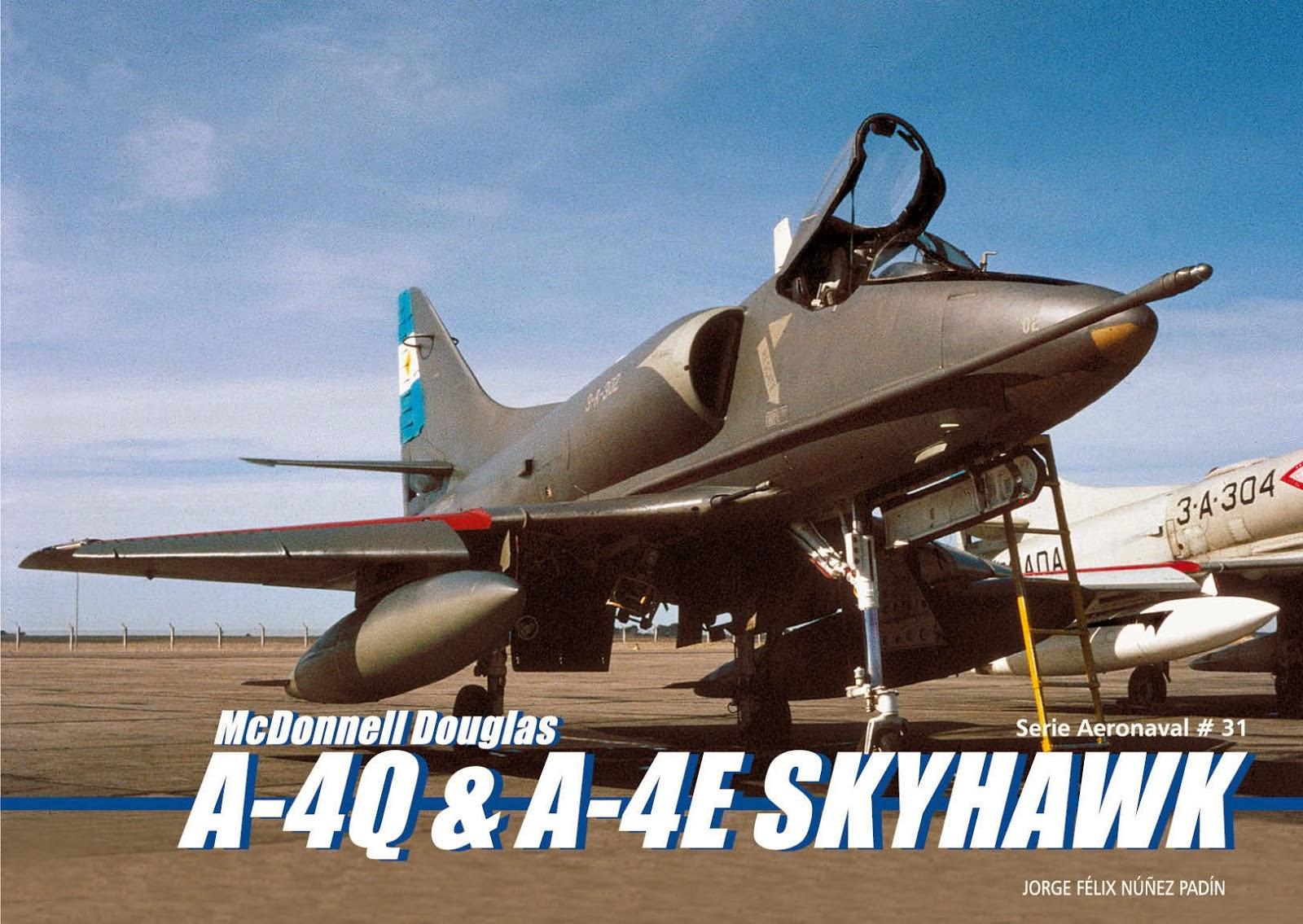 Serie Aeronaval N° 31