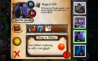 Elder Sign: Omens v1.4.0 for Android