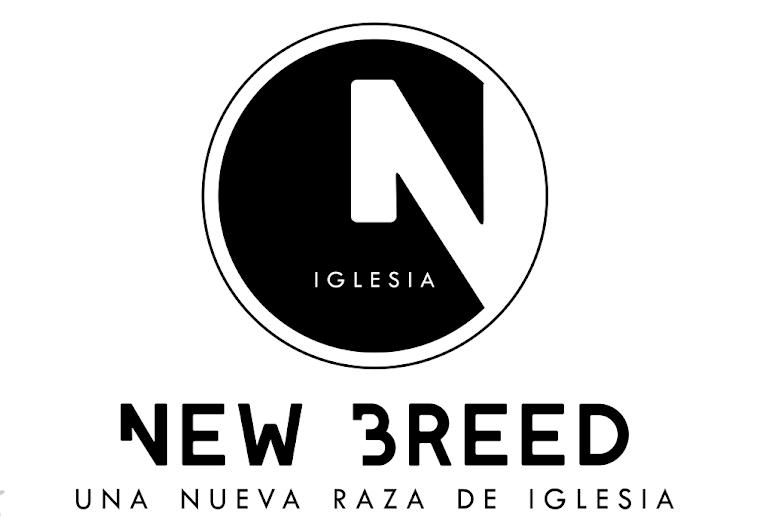 IGLESIA CRISTIANA NEW BREED, COLOMBIA