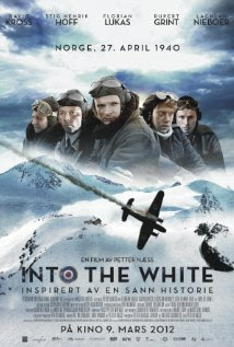 Into the White BRRip XviD