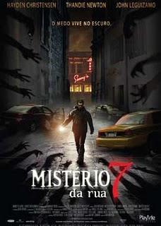 Download Baixar Filme Mistério da Rua 7   Dublado