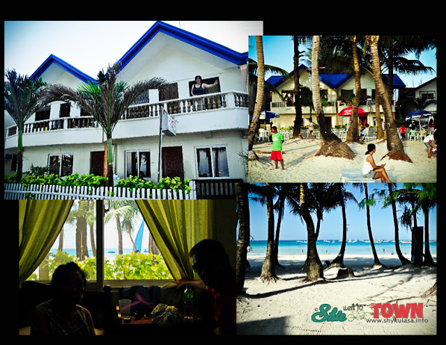 LA FIESTA Resort Boracay