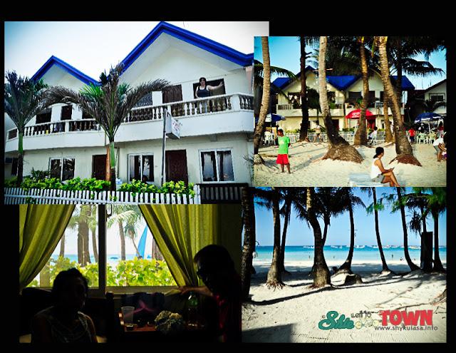LA FIESTA Resort Boracay