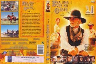ERA UMA VEZ NO OESTE - A SÉRIE - VOLUME 1