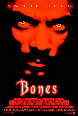Poster Of Bones 2001 Full Movie Download 300MB In Hindi English Dual Audio 480P Compressed Small Size Pc Movie