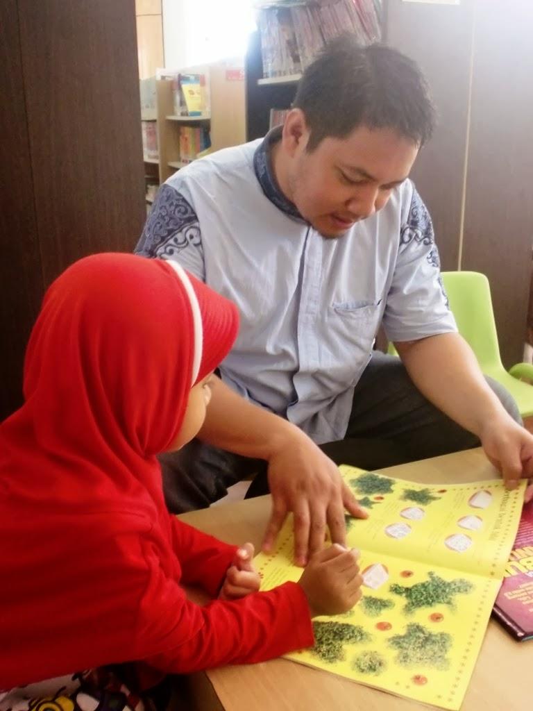 Perpustakaan Soeman HS Provinsi Riau