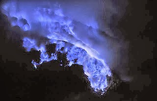 Ijen Blue Fame Tour