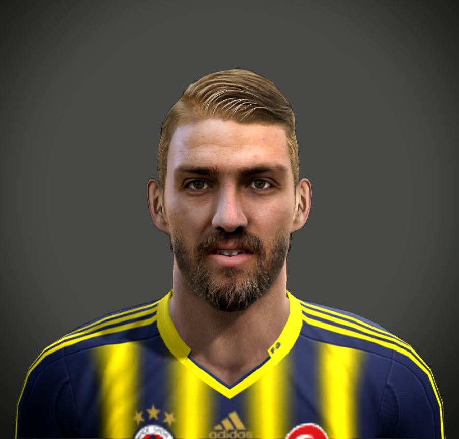 Ultigamerz Pes 2010 Pes 2011 Face: PES-MODIF: PES 2013 Caner Erkin Face By Emre