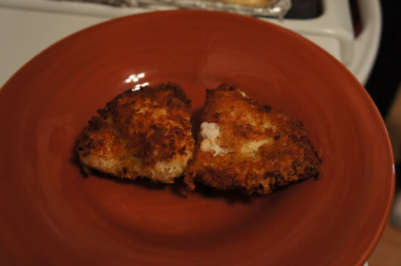 Something Yummy for your Tummy!!: Parmigiano Panko Herb ...