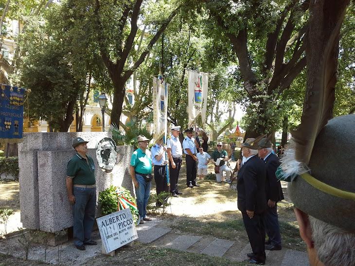 1915-2015 Centenario della morte di Alberto Picco