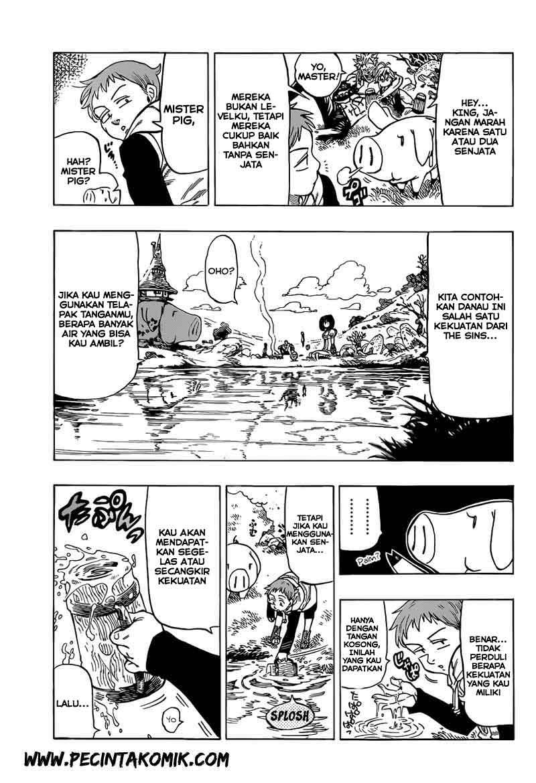 Nanatsu No Taizai Chapter 27-3