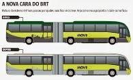 BRT em Belo Horizonte