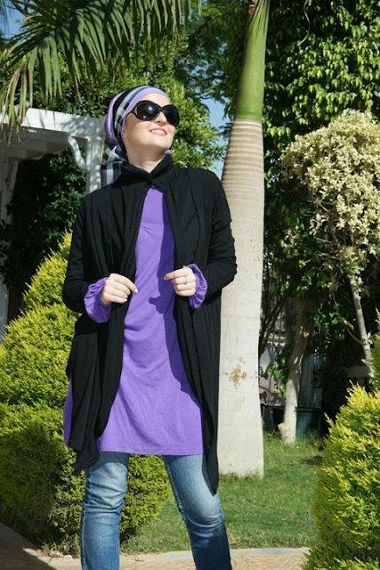 احدث موديلات الحجاب hol.gif