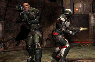 Quake 4 PC Gameplay Youtube