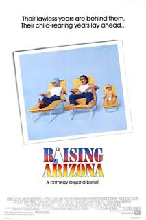 Educando a Arizona – DVDRIP LATINO