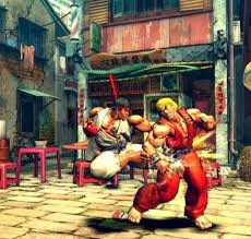 Juego Street Fighter IV Trucos Video