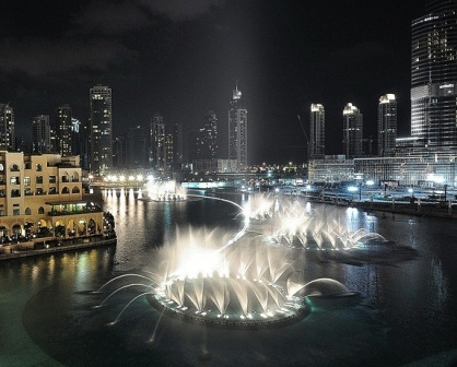 Top Ten Most Famous Dubai Places Photos Dubai Places Wallpapers And Pictures Wonderful Art