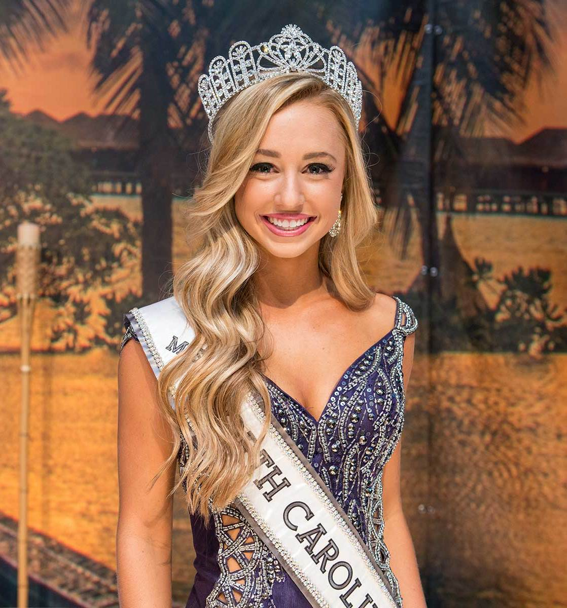 Miss north carolina teen
