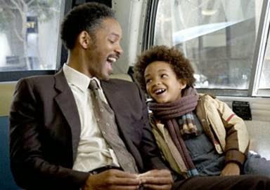 À Procura da Felicidade - Top 05 Filmes Baseados em Emocionantes Histórias Reais