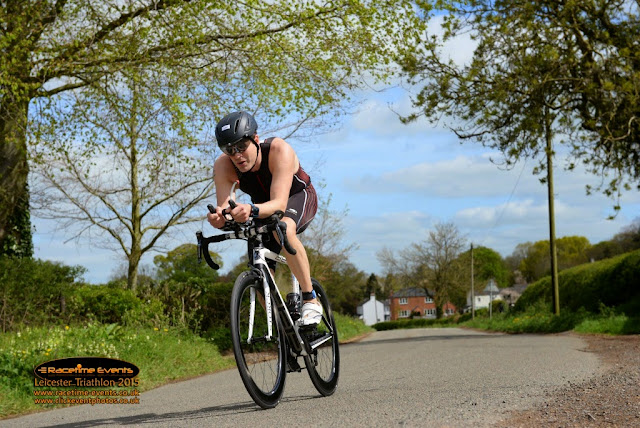 leicester sprint triathlon 2015