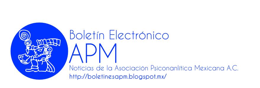 Asociación Psicoanalítica Mexicana A.C.