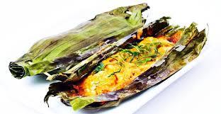 resep masakan indonesia pepes ikan