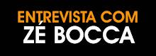 Zé Bocca - Um mestre da narração