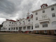 Haunted Stanley Hotel Estes Park Colorado