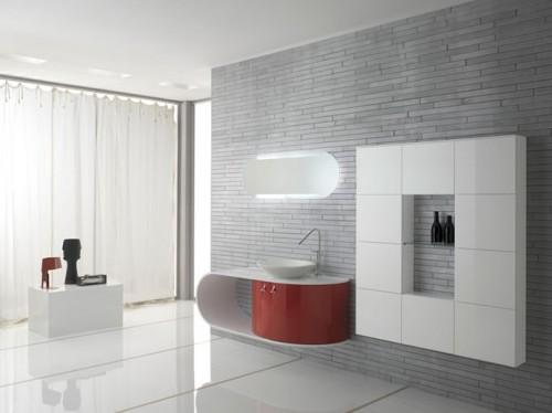 Seaseight design blog: cheap project // bathroom