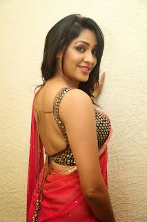 Kesha Khambhati at Best Actors Telugu Movie Audio Launch Stills 8.jpg