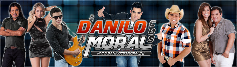 .::: DANILO CDS MORAL :::.
