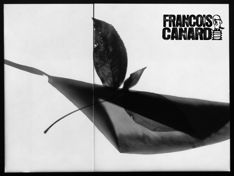François Canard