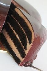 Choc. Indulgence Cake