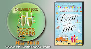 Cover of the Month for May - Bear with Me by Jessica Redland