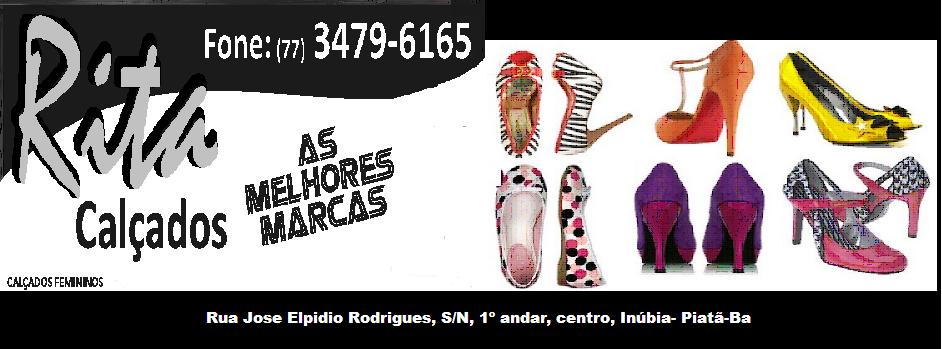 Rita Calcados