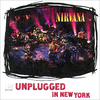 Nirvana un plugged