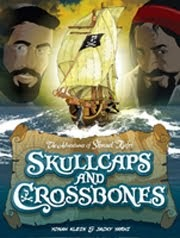 Skullcapes and Crossbones