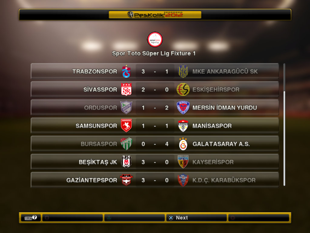 superliga türkei